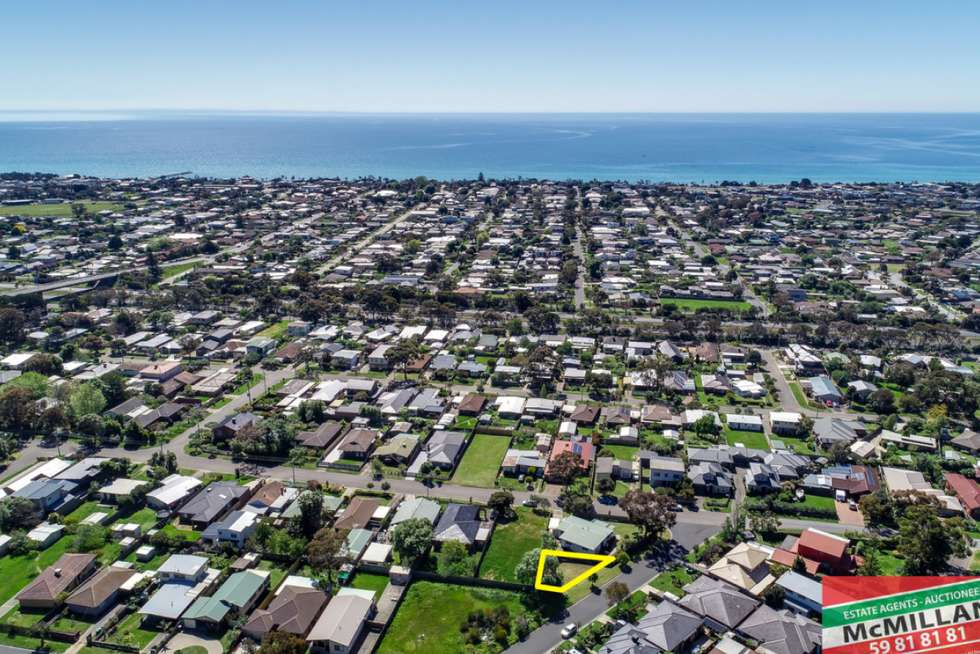 Fourth view of Homely residentialLand listing, 6 Clematis Street, Dromana VIC 3936