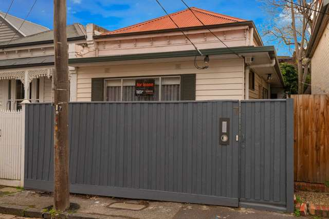 7 Myrtle Street, South Yarra VIC 3141