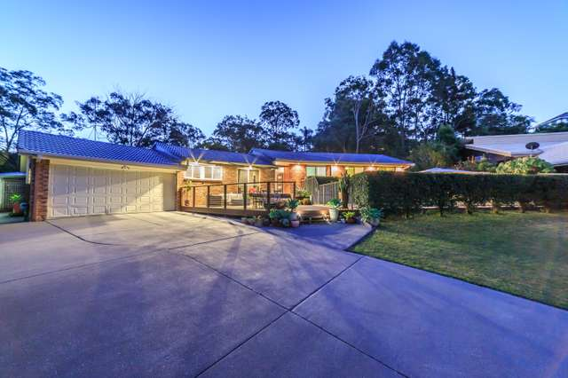 6 Samantha Court, Benowa QLD 4217