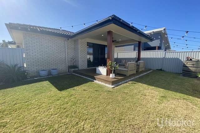 8 Lungfish Circuit, Bongaree QLD 4507