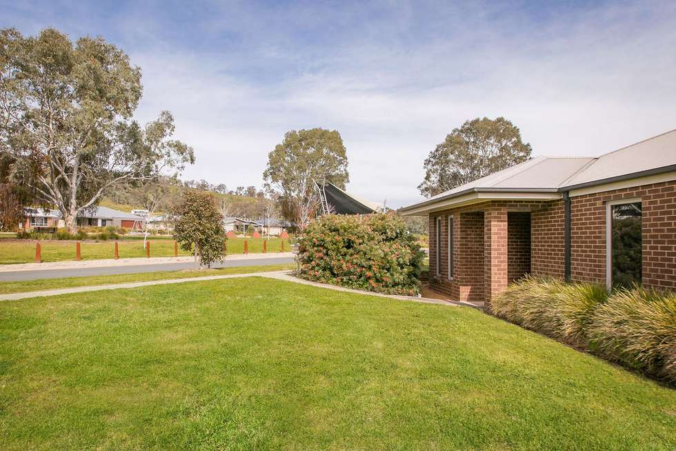 Second view of Homely house listing, 24 Jacka Street, Wodonga VIC 3690