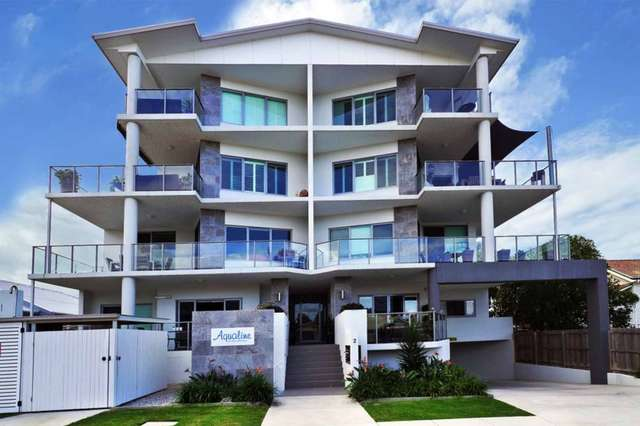 8/2 Beaconsfield Street, Margate Beach QLD 4019