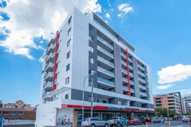 18/61-71 Queen Street, Auburn NSW 2144