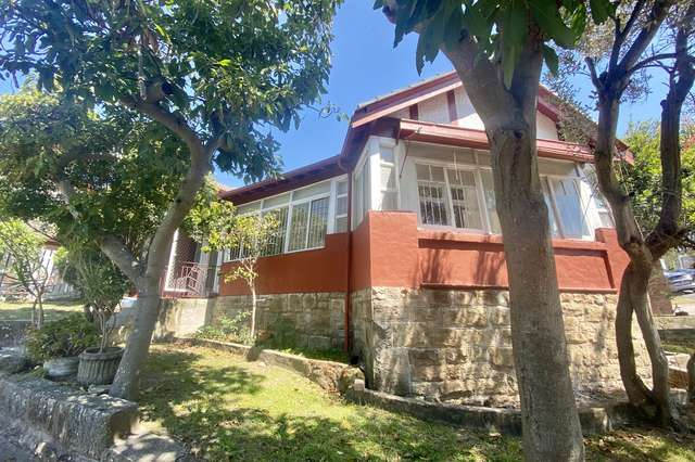 2/11 Thomas Street, Coogee NSW 2034