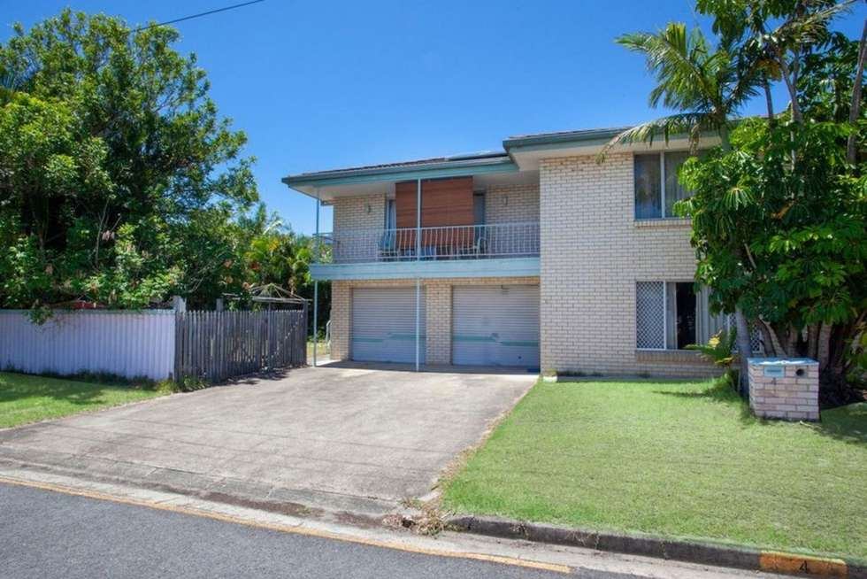 Second view of Homely house listing, 4 Warrina Crescent, Burleigh Waters QLD 4220