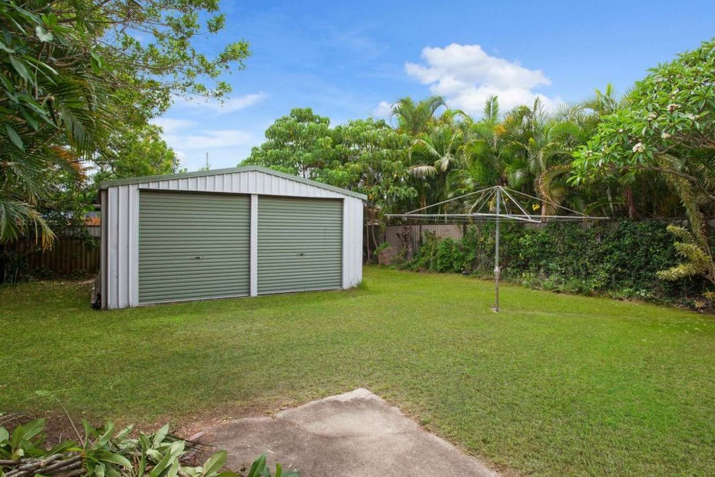 Fourth view of Homely house listing, 4 Warrina Crescent, Burleigh Waters QLD 4220