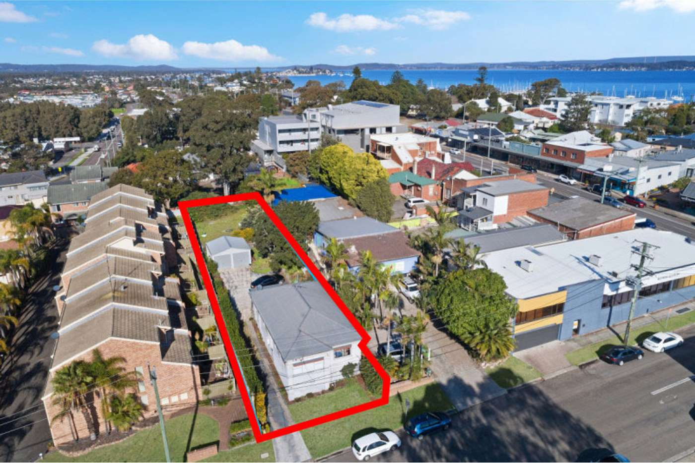 Main view of Homely house listing, 38 George Street, Belmont NSW 2280