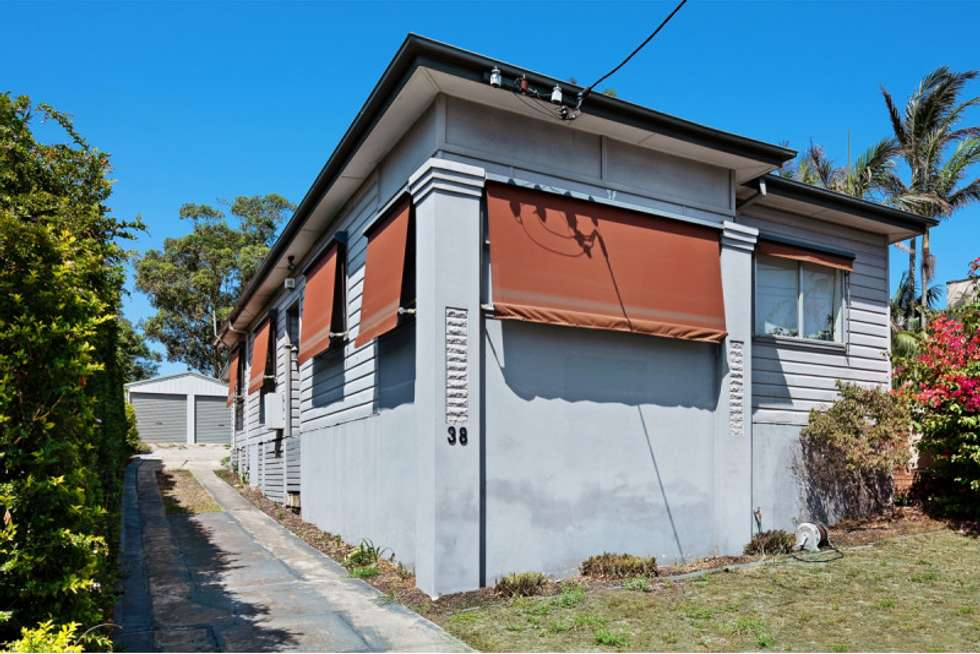 Second view of Homely house listing, 38 George Street, Belmont NSW 2280