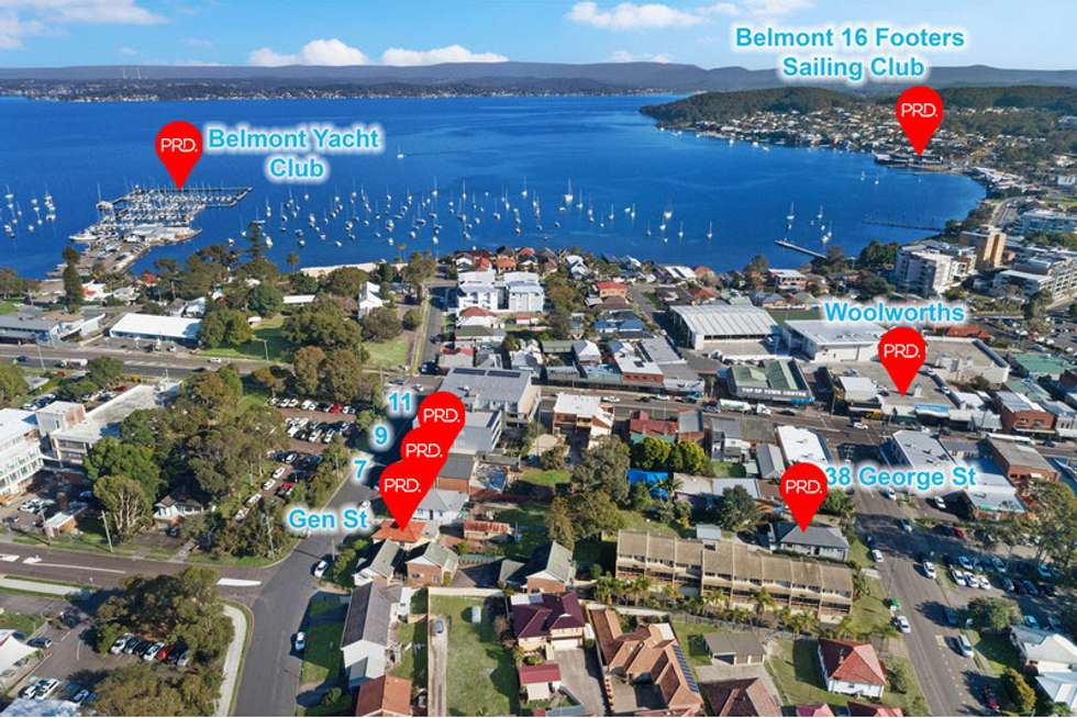 Fourth view of Homely house listing, 38 George Street, Belmont NSW 2280