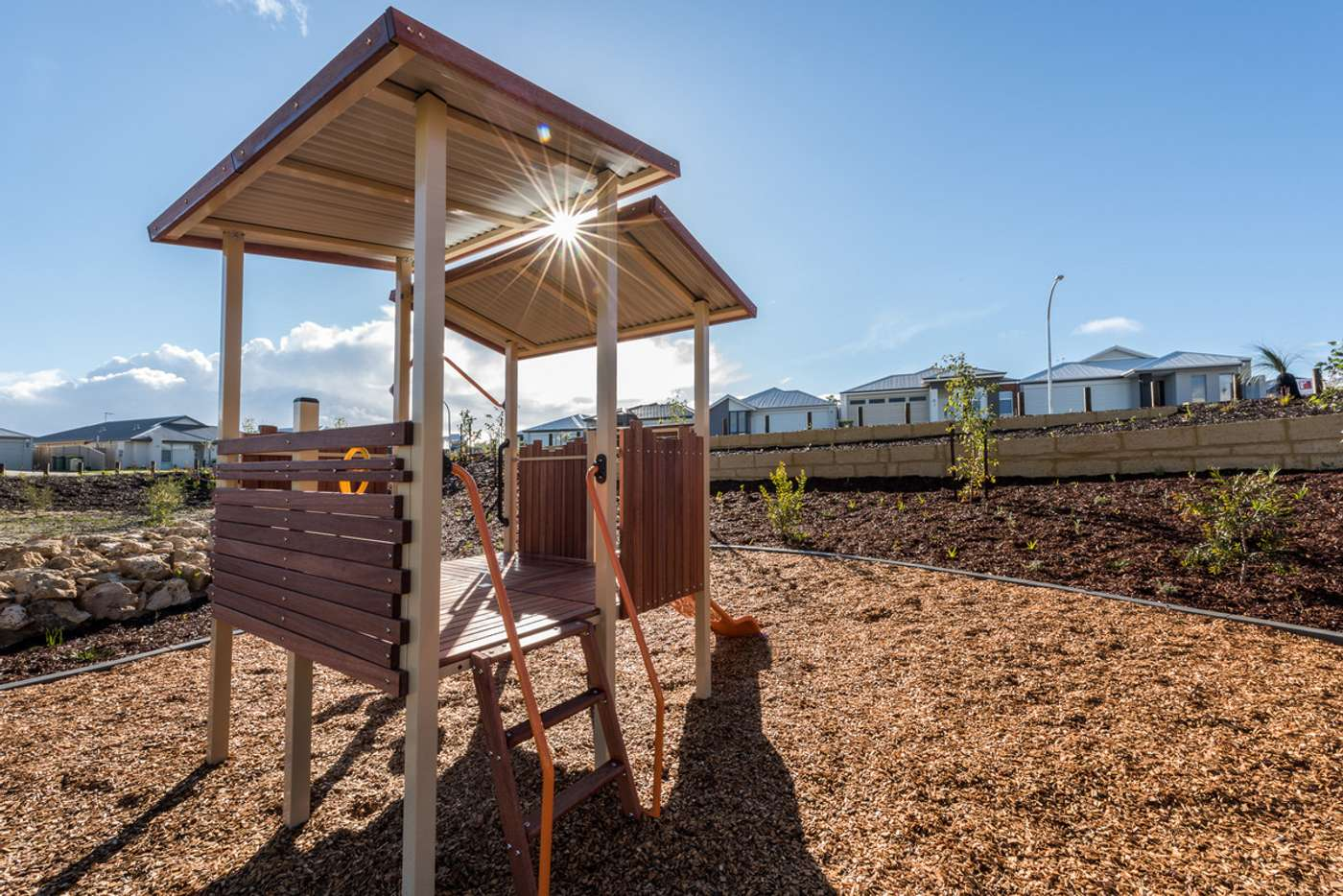 Sixth view of Homely residentialLand listing, LOT 525/17 Delphinium Way, Beeliar WA 6164