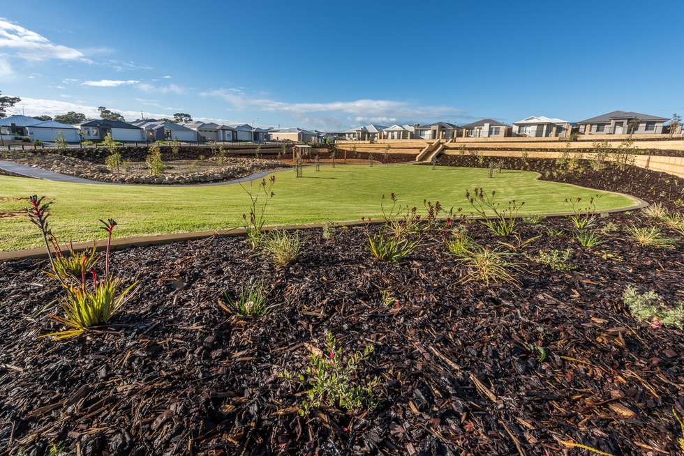 Fourth view of Homely residentialLand listing, Lot 616 Honeymyrthle Avenue, Beeliar WA 6164