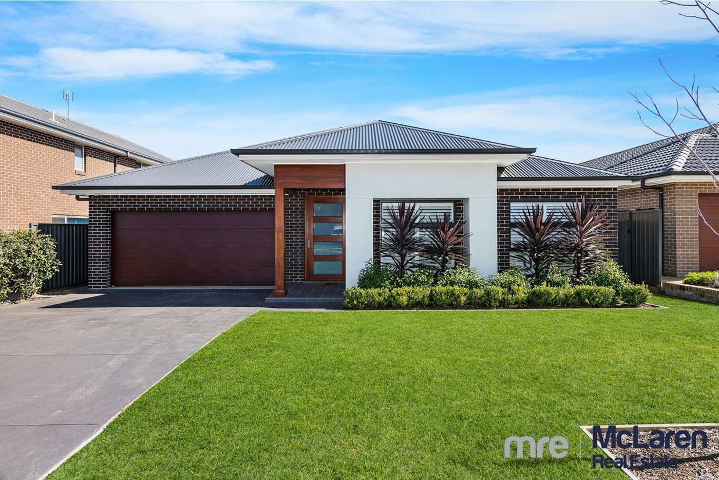 Main view of Homely house listing, 21 Melanite Street, Leppington NSW 2179