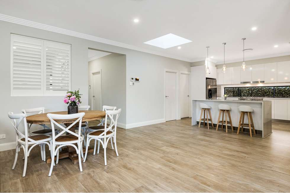 Third view of Homely house listing, 21 Melanite Street, Leppington NSW 2179