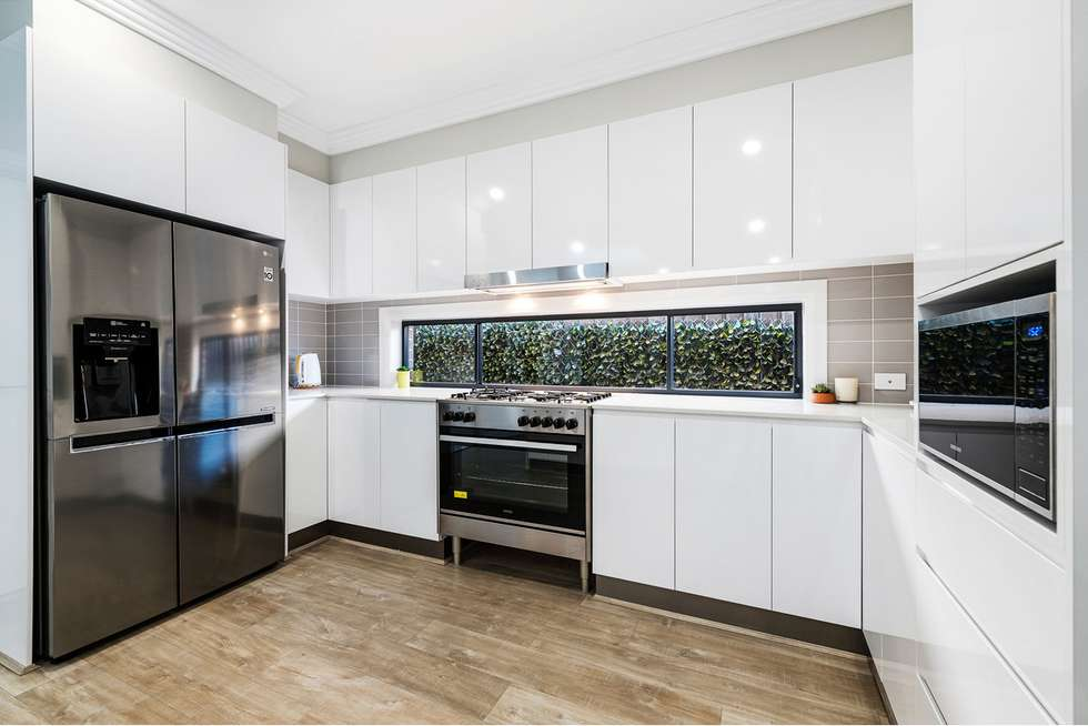 Fourth view of Homely house listing, 21 Melanite Street, Leppington NSW 2179