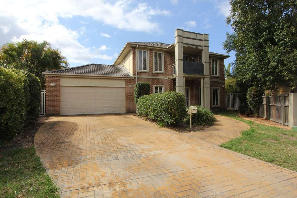 Third view of Homely flat listing, 5 Morea Court, Varsity Lakes QLD 4227