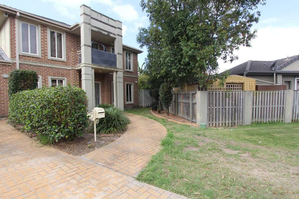 Fourth view of Homely flat listing, 5 Morea Court, Varsity Lakes QLD 4227