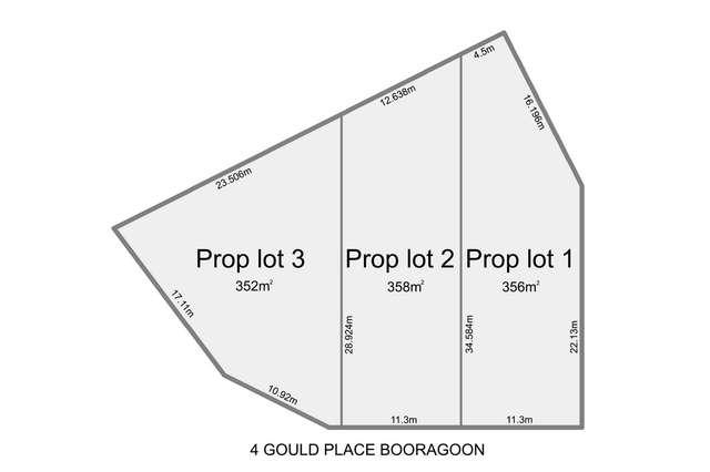 4 Gould Place, Booragoon WA 6154