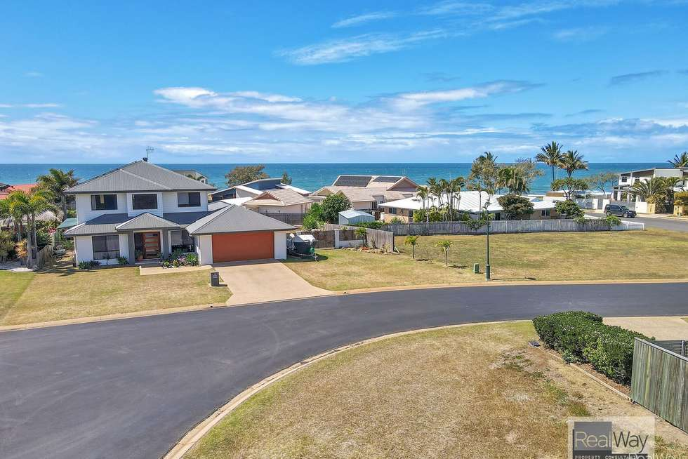 Second view of Homely residentialLand listing, 2 Admiralty Place, Coral Cove QLD 4670