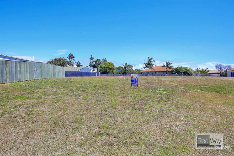 Third view of Homely residentialLand listing, 2 Admiralty Place, Coral Cove QLD 4670