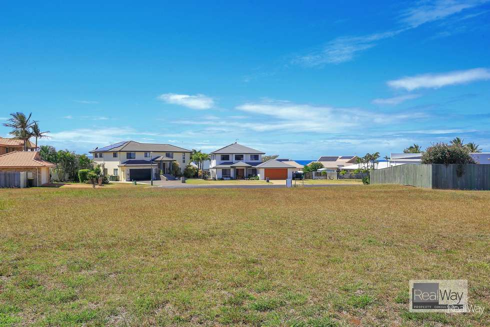 Fifth view of Homely residentialLand listing, 2 Admiralty Place, Coral Cove QLD 4670