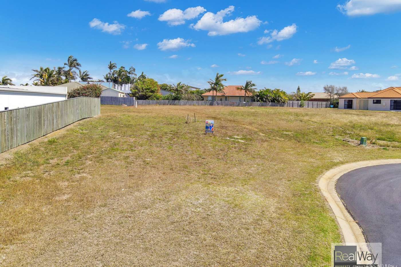 Sixth view of Homely residentialLand listing, 2 Admiralty Place, Coral Cove QLD 4670