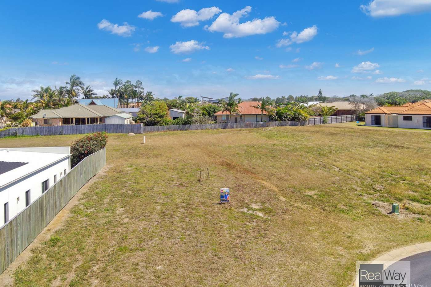 Seventh view of Homely residentialLand listing, 2 Admiralty Place, Coral Cove QLD 4670
