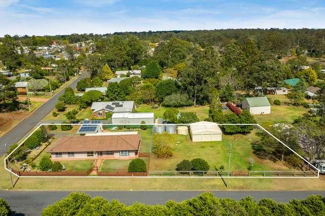 2 Coolibah Court, Highfields QLD 4352