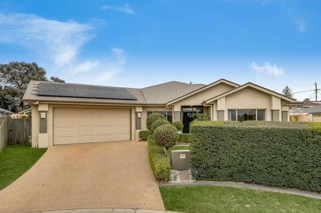 19 Toni Court, Darling Heights QLD 4350