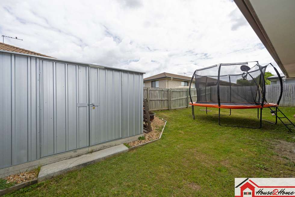 Fourth view of Homely house listing, 4 Mimosa Street, Ormeau QLD 4208
