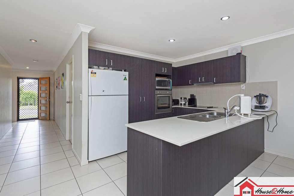 Fifth view of Homely house listing, 4 Mimosa Street, Ormeau QLD 4208