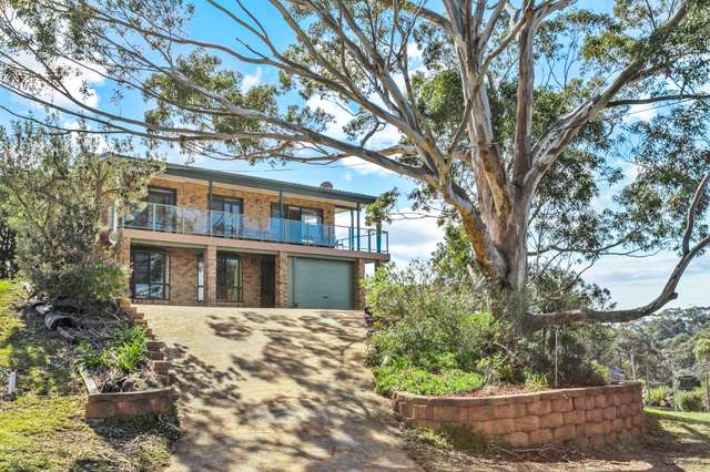 38 Bushland Avenue, Mollymook Beach NSW 2539