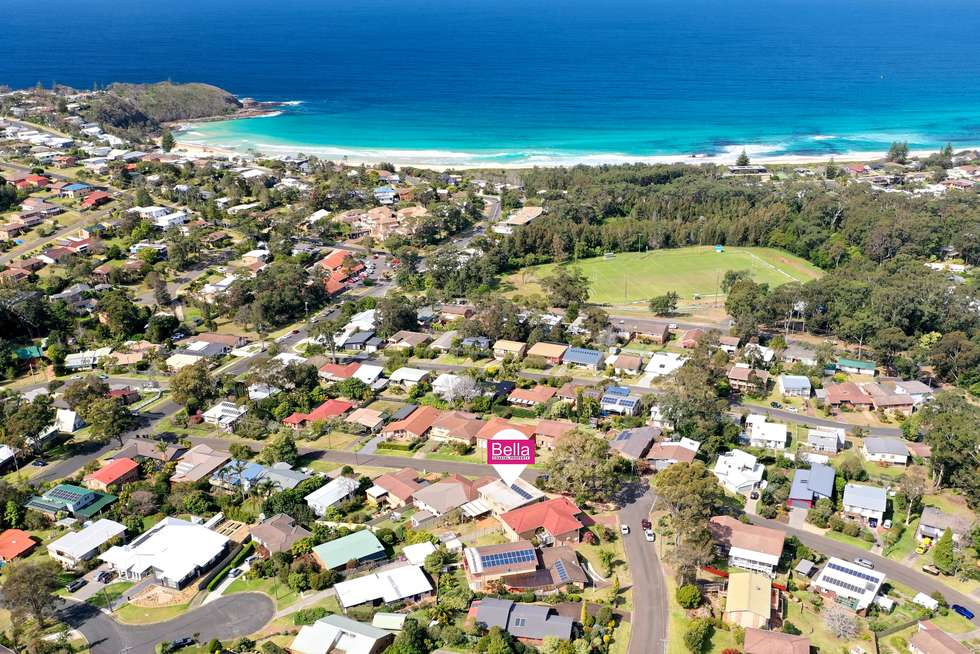 Third view of Homely house listing, 38 Bushland Avenue, Mollymook Beach NSW 2539