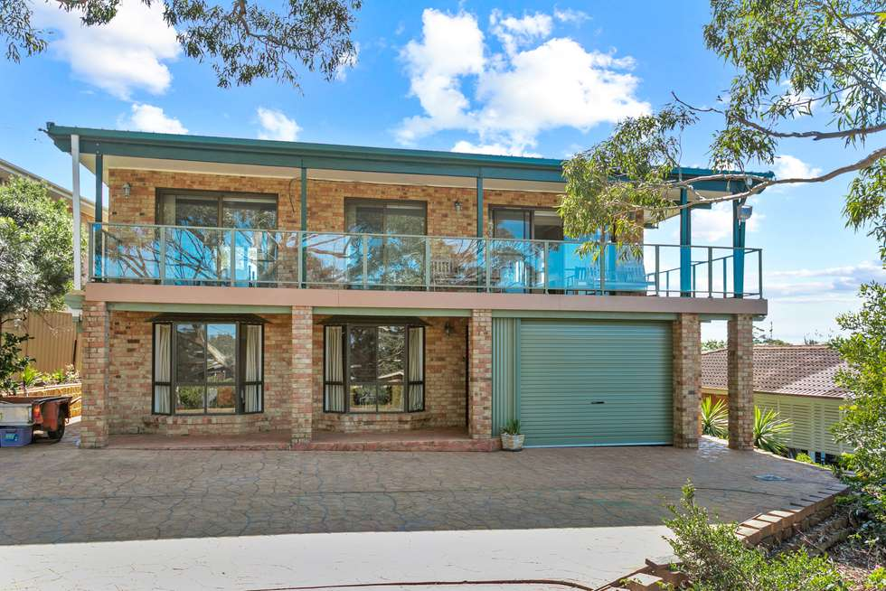 Fourth view of Homely house listing, 38 Bushland Avenue, Mollymook Beach NSW 2539