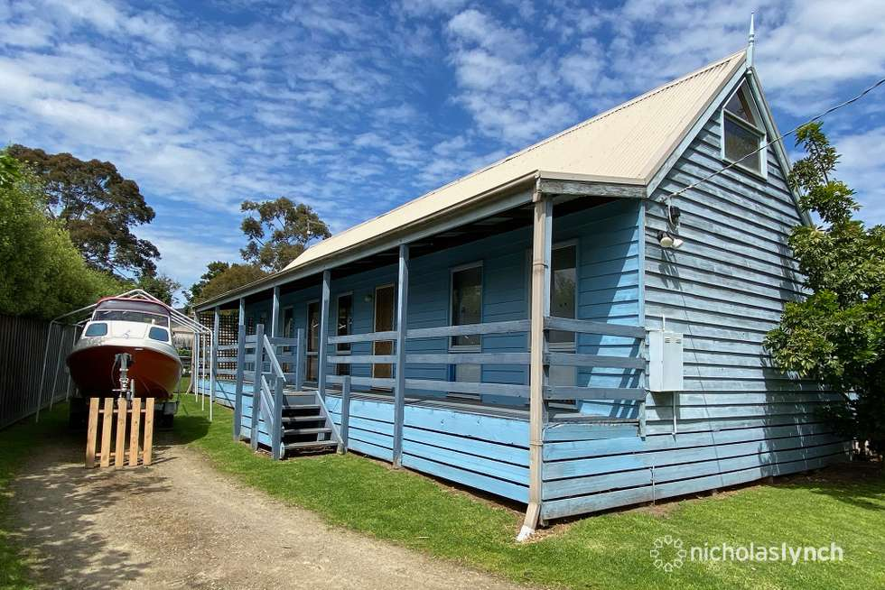Second view of Homely house listing, 59 Fig Street, Dromana VIC 3936