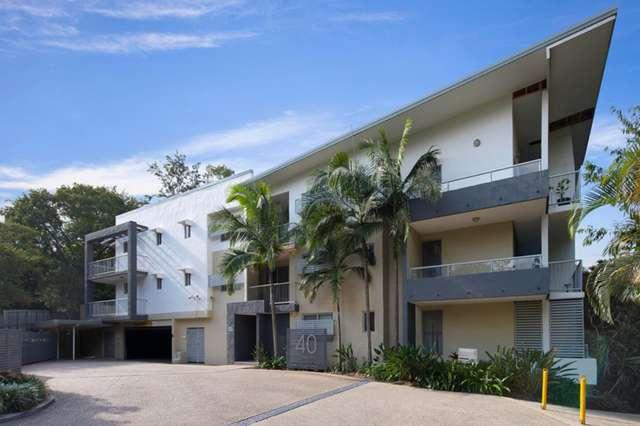 50/40 Nathan Avenue, Ashgrove QLD 4060