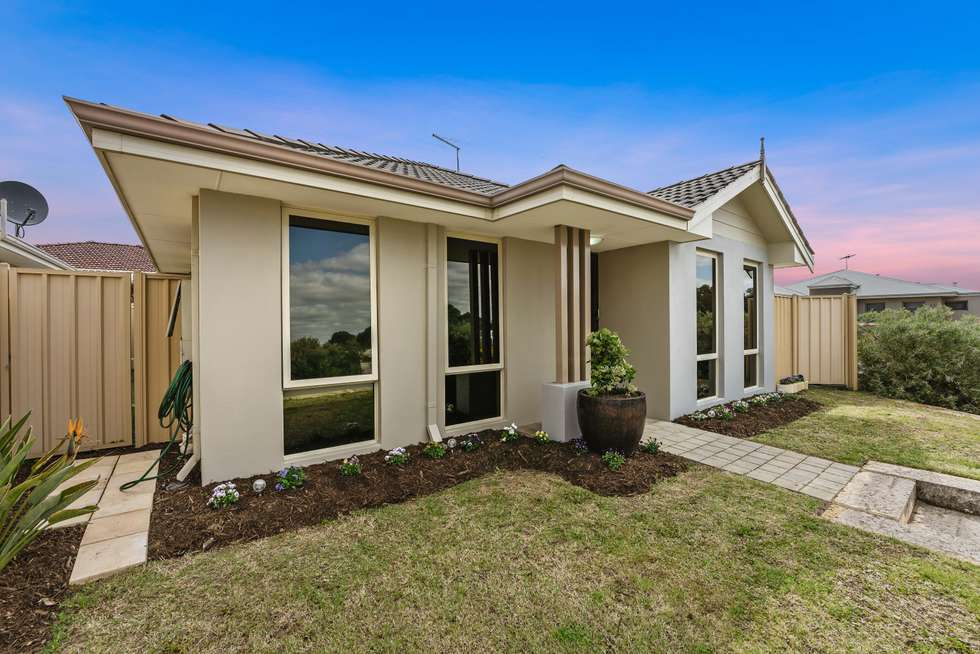 Second view of Homely house listing, 12 Paris Gardens, Hocking WA 6065
