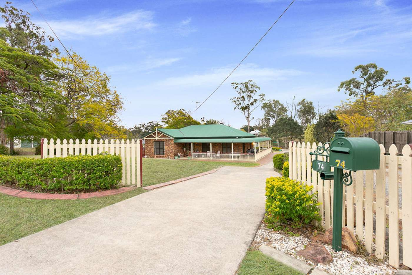Main view of Homely house listing, 74 High Street, Blackstone QLD 4304