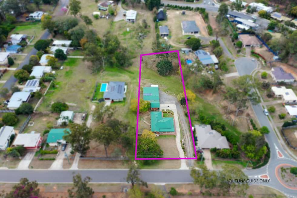 Second view of Homely house listing, 74 High Street, Blackstone QLD 4304
