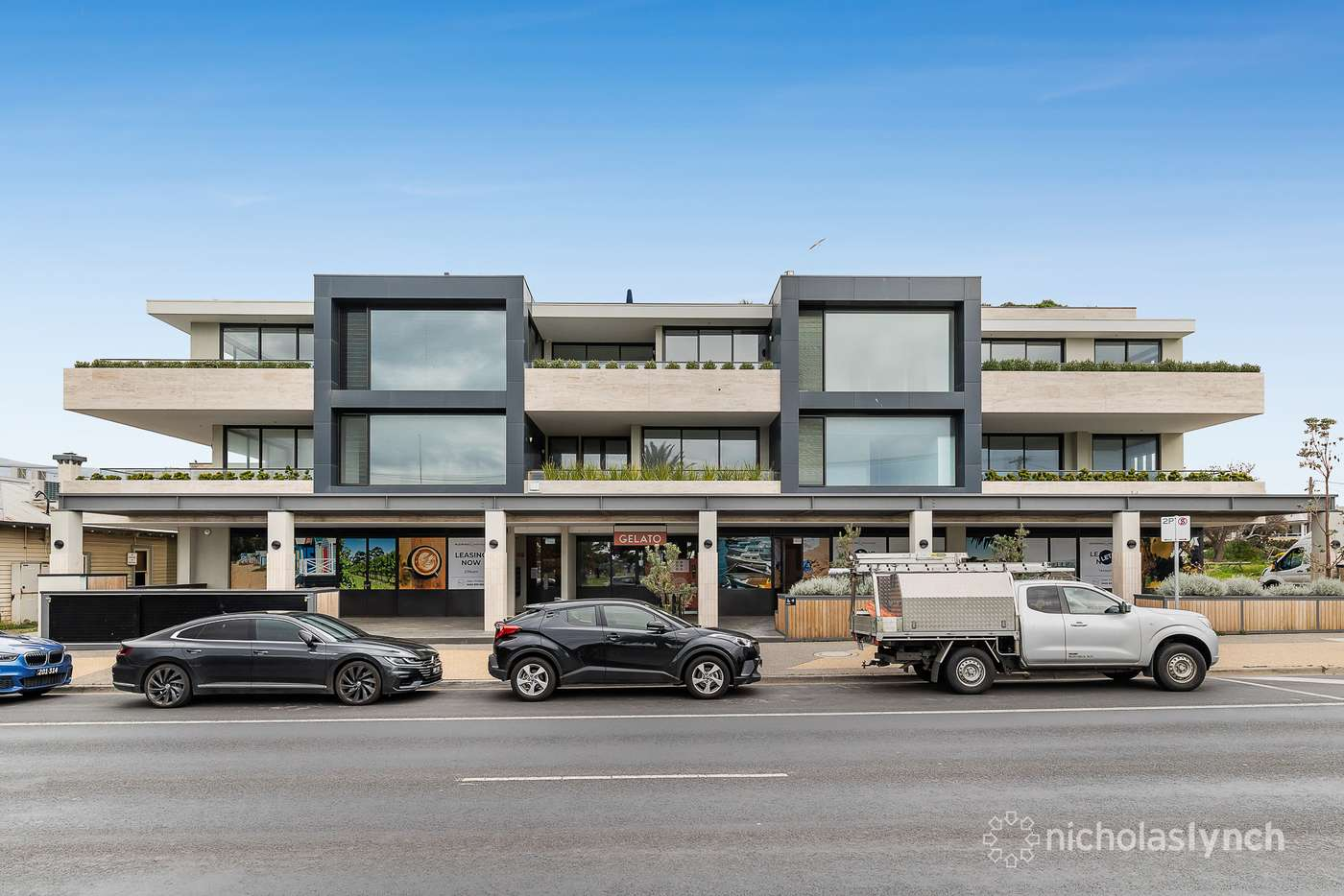 Main view of Homely apartment listing, 5/786 Esplanade, Mornington VIC 3931