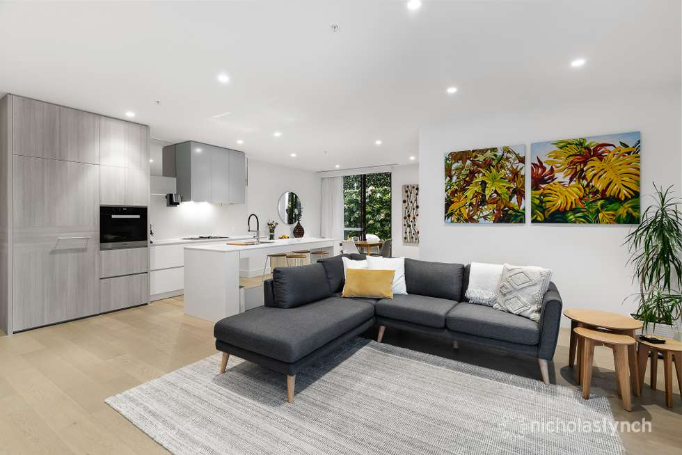 Second view of Homely apartment listing, 5/786 Esplanade, Mornington VIC 3931