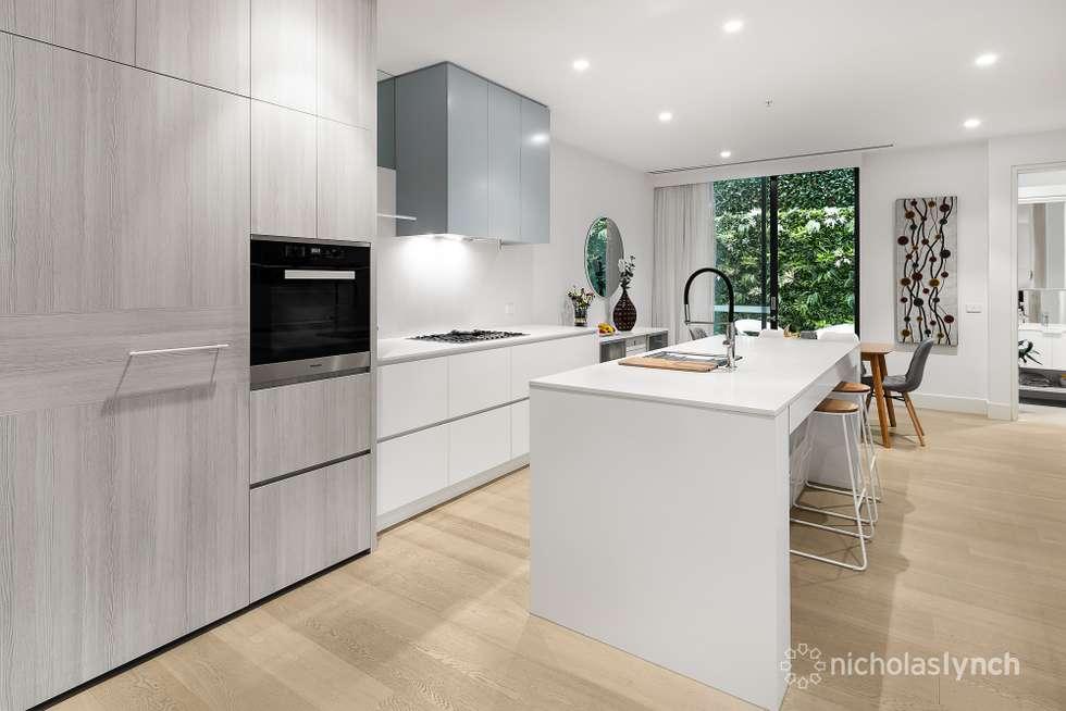 Third view of Homely apartment listing, 5/786 Esplanade, Mornington VIC 3931