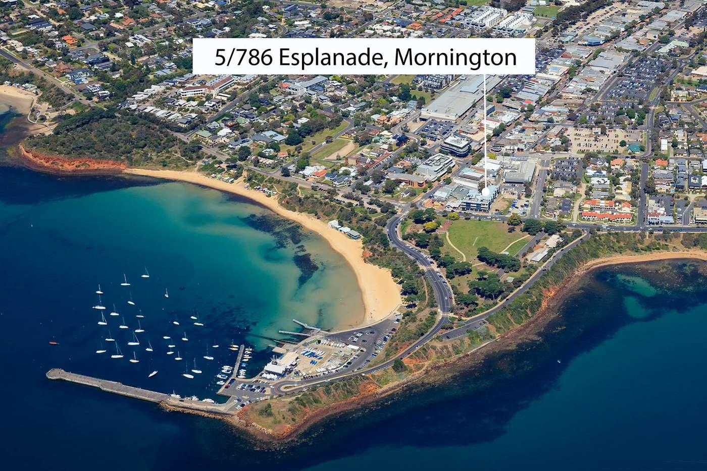 Sixth view of Homely apartment listing, 5/786 Esplanade, Mornington VIC 3931