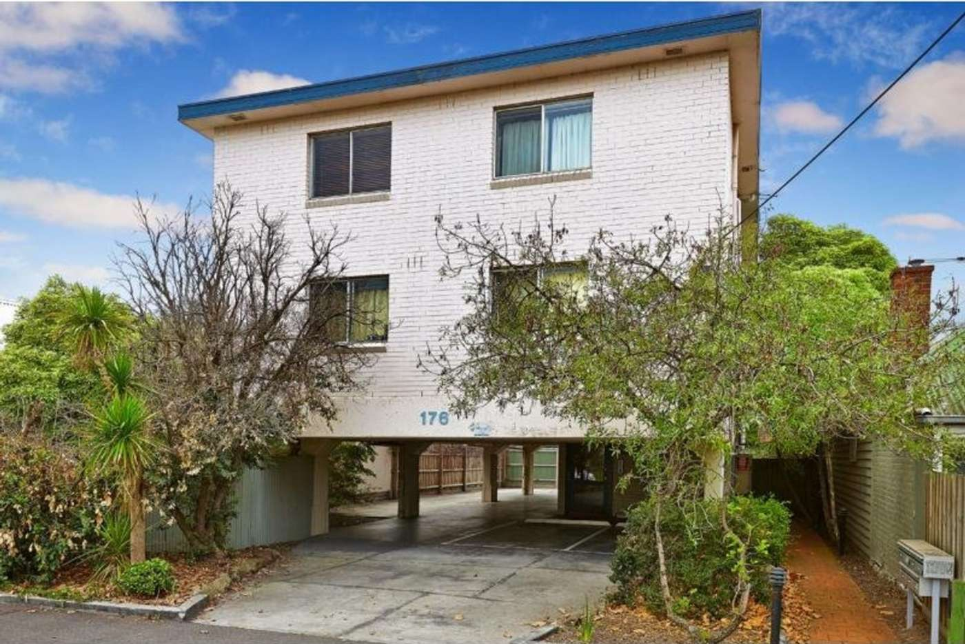 Main view of Homely apartment listing, 1/176 Liardet Street, Port Melbourne VIC 3207