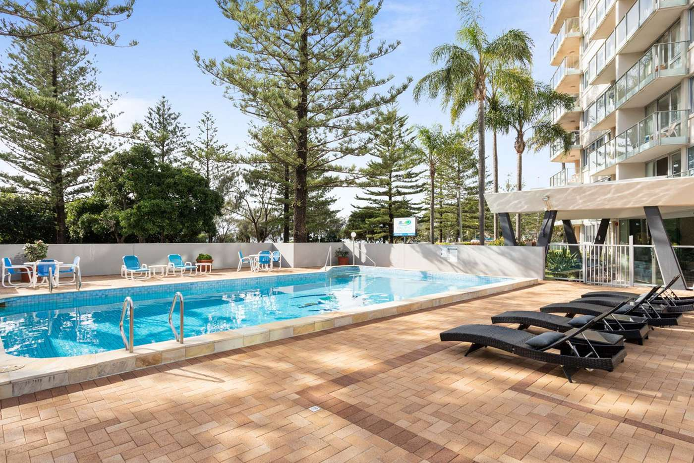 Main view of Homely apartment listing, 6/30 The Esplanade, Burleigh Heads QLD 4220