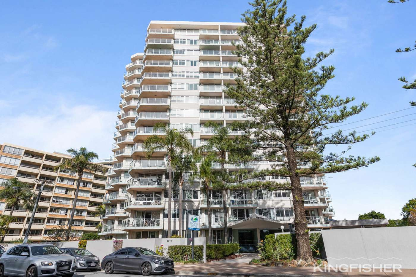 Fifth view of Homely apartment listing, 6/30 The Esplanade, Burleigh Heads QLD 4220