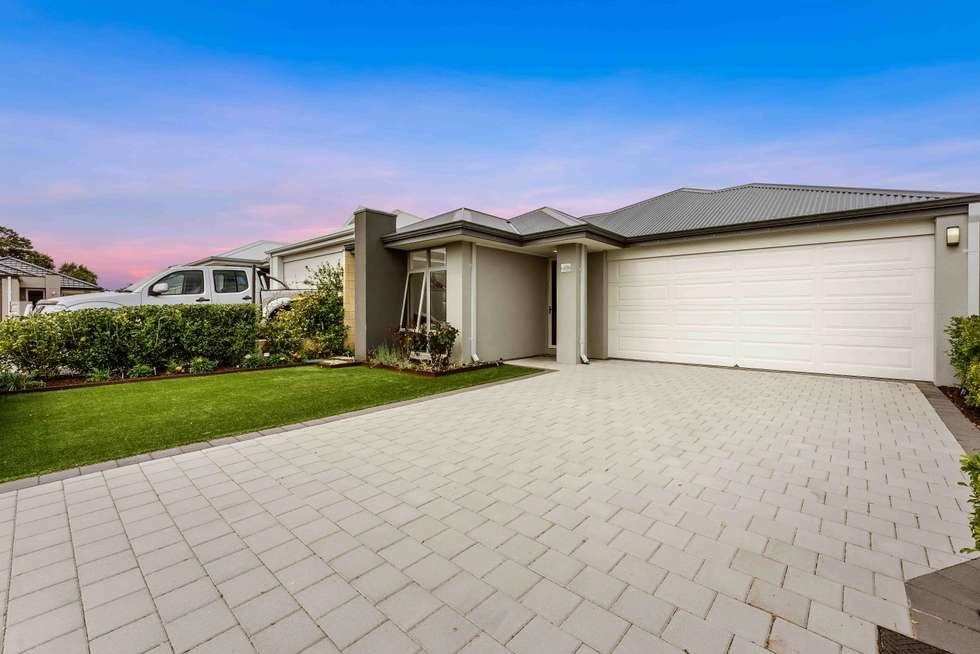 Second view of Homely house listing, 126 Vignerons Loop, Hocking WA 6065