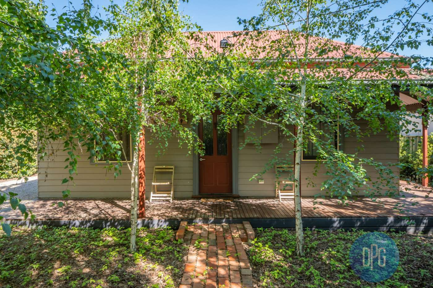 Main view of Homely house listing, 9 The Parade, Mansfield VIC 3722