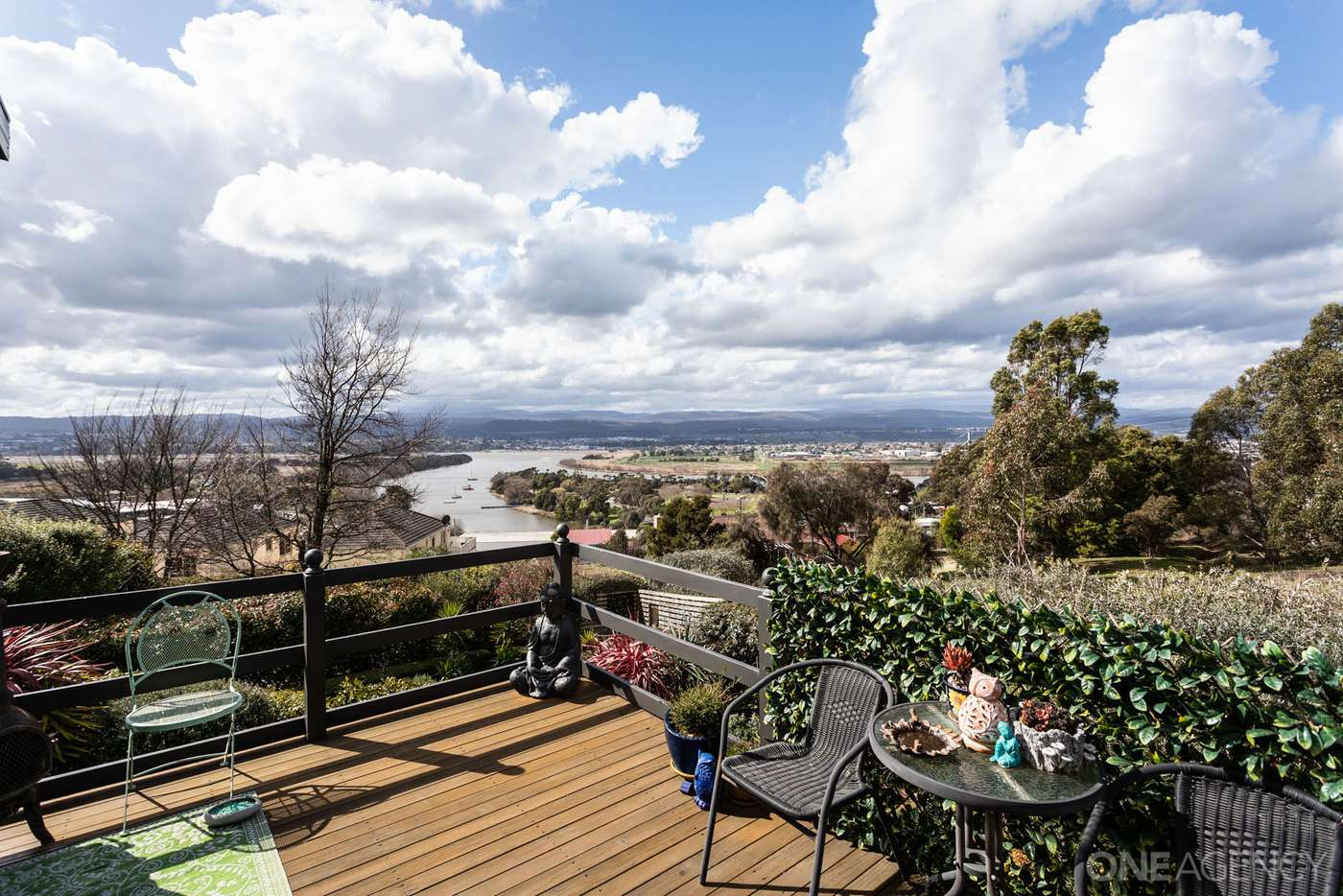Main view of Homely house listing, 23 Riverview Road, Riverside TAS 7250
