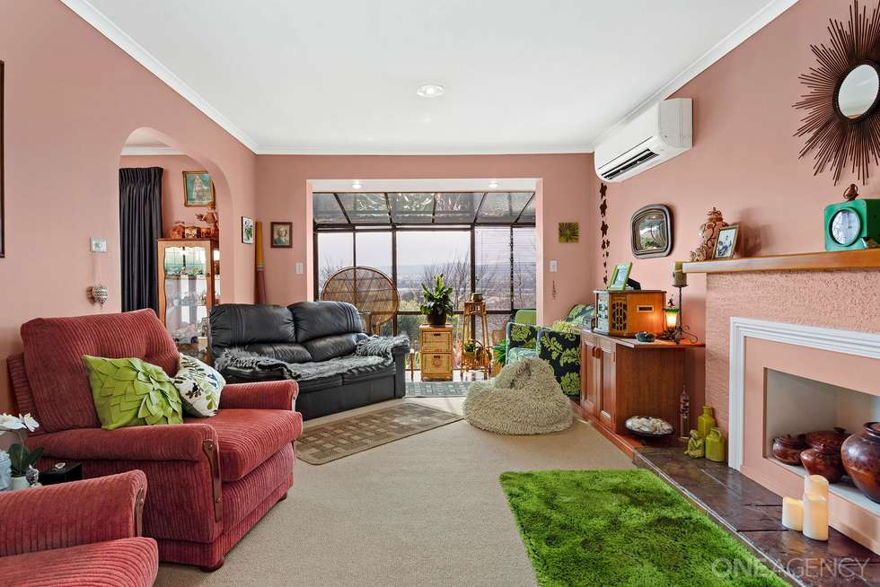 Fourth view of Homely house listing, 23 Riverview Road, Riverside TAS 7250