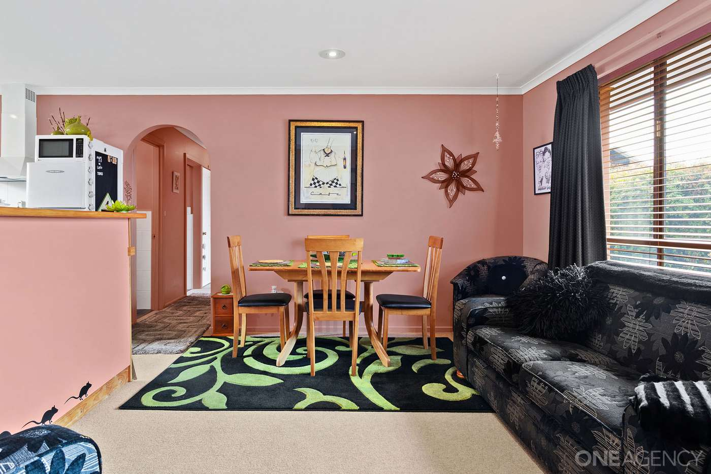 Fifth view of Homely house listing, 23 Riverview Road, Riverside TAS 7250
